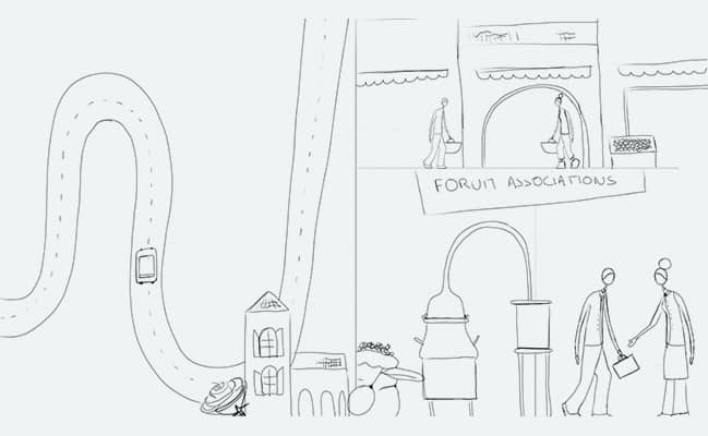 Planche storyboard 4